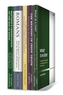 T&T Clark Christian Theology Collection (5 vols.)