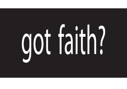 What is Faith? - Part 3