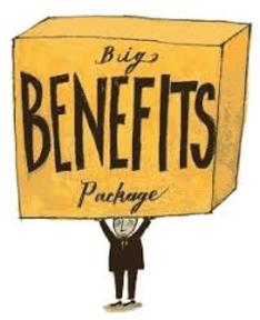 Benefit Package W/Christ III