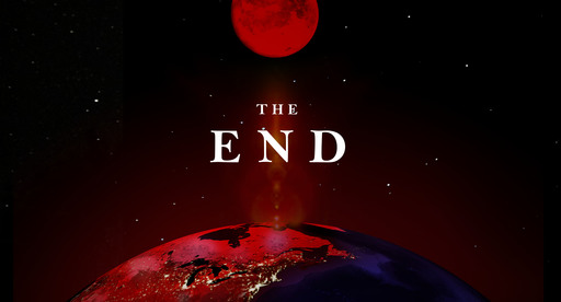 The End - The Return of Christ