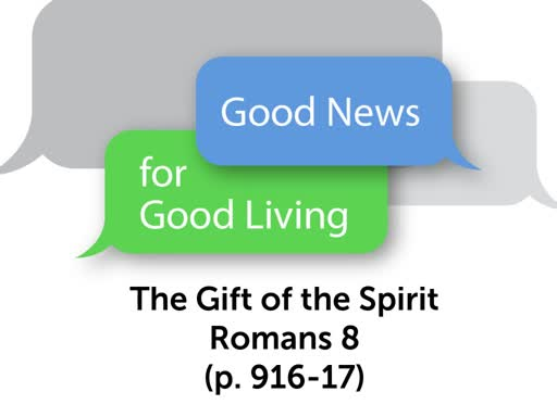 The Spirit of Good News