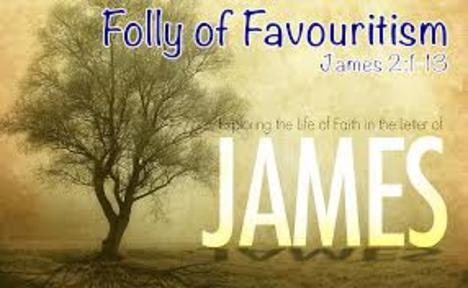 The Folly of Favoritism