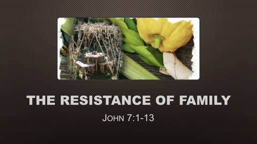Resistance Of Family