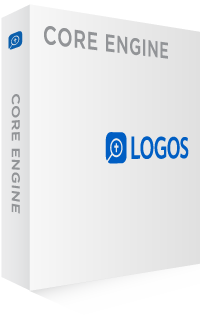 Motor gratuito Logos