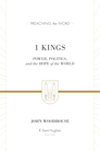 1 Kings: Power, Politics, and the Hope of the World