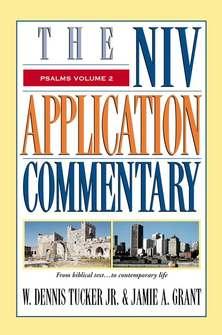 NIV Application Commentary: Psalms, vol. 2