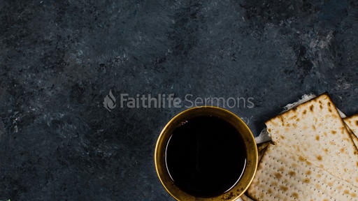 Communion Sacrifice