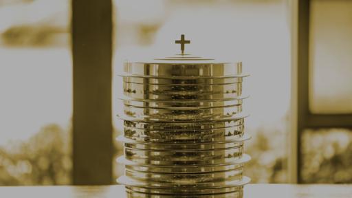 Gold Communion
