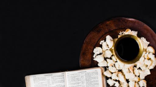 Communion Bible