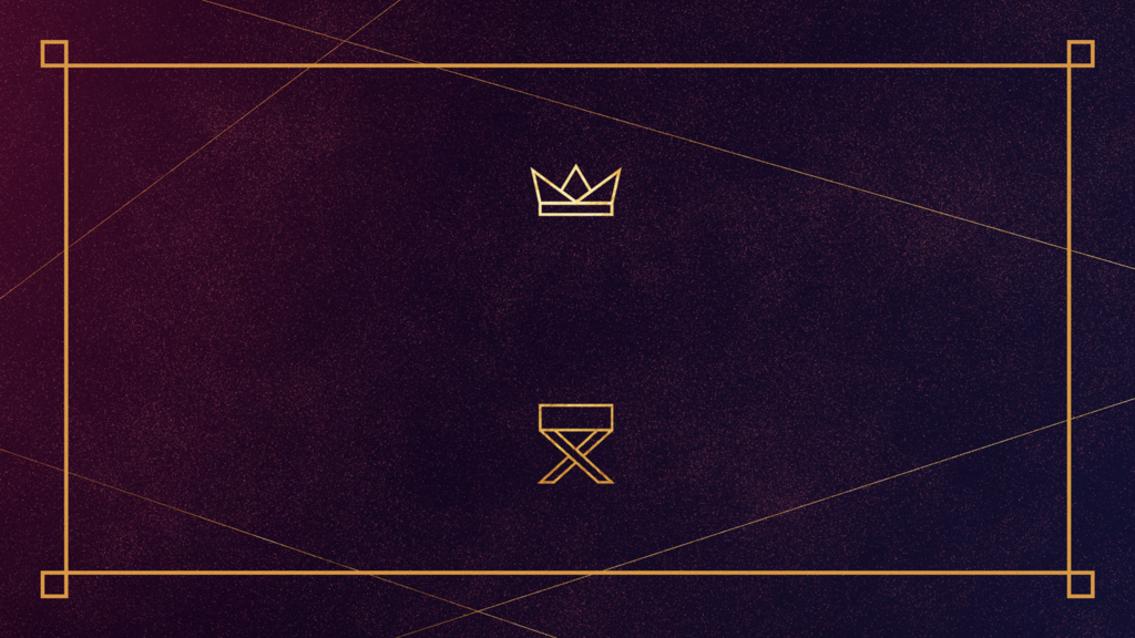A King is Coming large preview