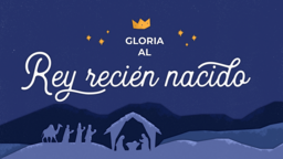 Glory to the Newborn King  PowerPoint Photoshop image 6