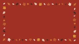 Thanksgiving Turkey content a PowerPoint image