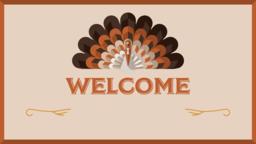 Thanksgiving Turkey  PowerPoint image 8