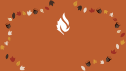 Thanksgiving Turkey faithlife 16x9 PowerPoint image