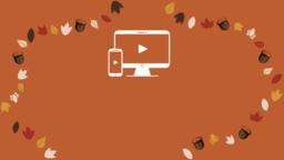 Thanksgiving Turkey sermons online 16x9 PowerPoint image