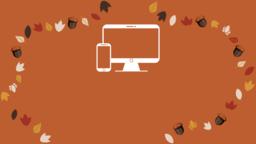 Thanksgiving Turkey  PowerPoint image 20
