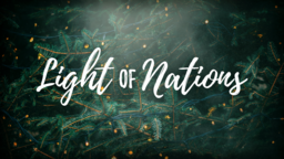 Light of Nations subheader 16x9 PowerPoint Photoshop image
