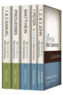 Story of God Bible Commentary 2 (5 vols.)
