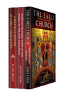 T&T Clark Christian History Collection (3 vols.)