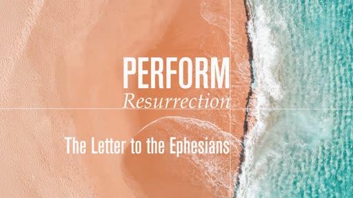 Ephesians 2018