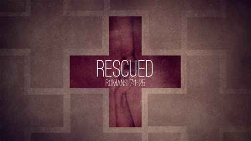 Romans 7:1-25