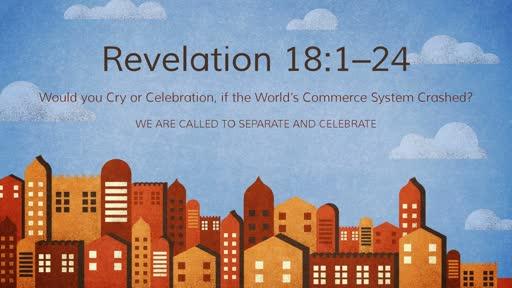 Revelation 18:1–24