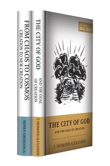 Short Studies in Biblical Theology Update (2 vols.)
