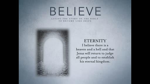 11/11/2018 - Eternity