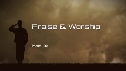 2nd Sunday Service