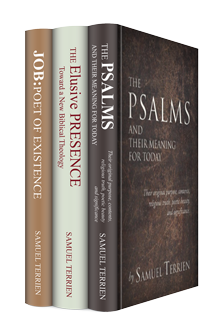 Samuel Terrien Collection (3 vols.)