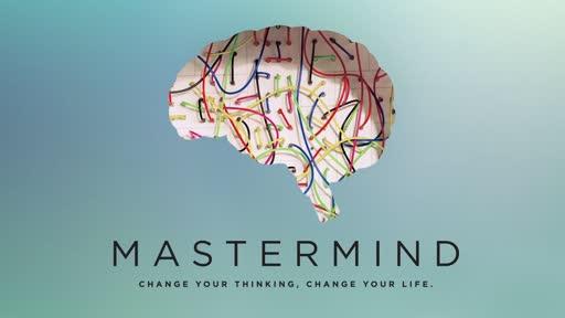 Mastermind - Part 4