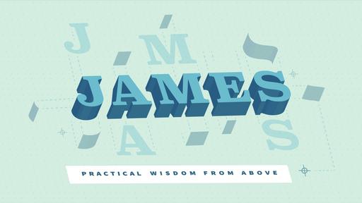 James 5v7-11