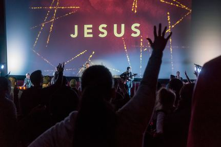 Mark : A Journey With Jesus