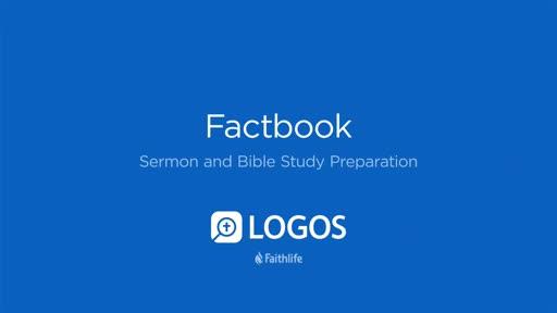 2. Factbook