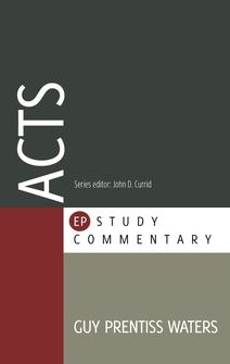 Evangelical Press Study Commentary Series: Acts