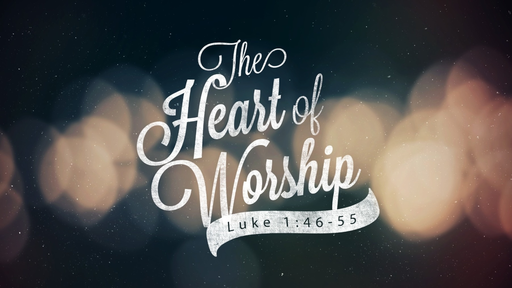 41 The Heart of Worship (10-14-18)