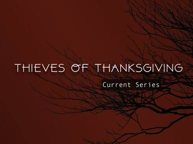 Three Thieves of Thanksgiving