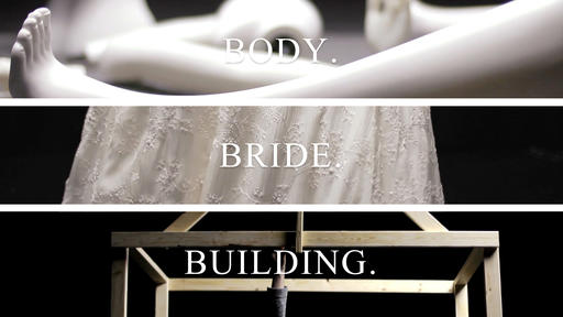 Body.Bride.Building.