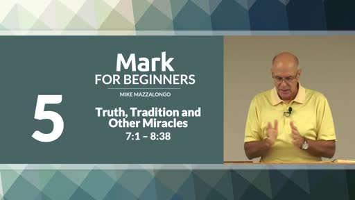 Truth, Tradition and Other Miracles