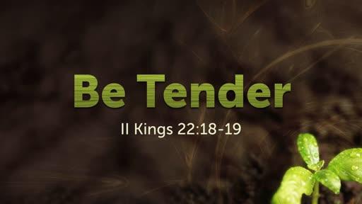 272 - Tenderness