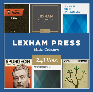 Lexham Press Master Collection (241 vols.)