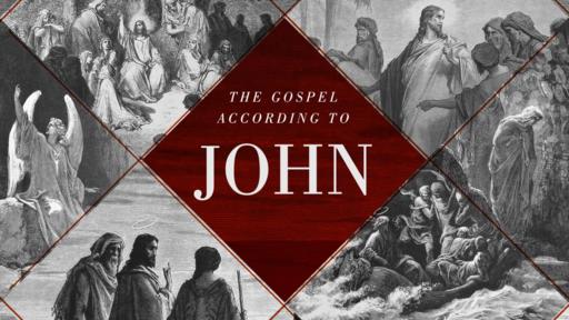John: The Ever Increasing Christ