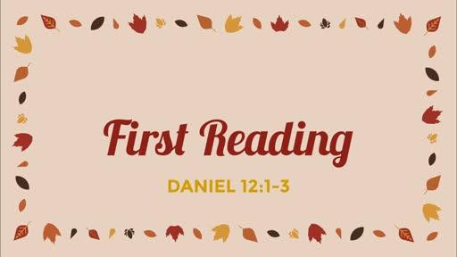 November 18, 2018 - Baptism