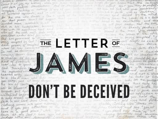 18 November 2018 - James