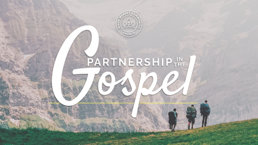 November 4, 2018 - Partnership in the Gospel: Glory of Knowing Christ   Philippians 3:1-11