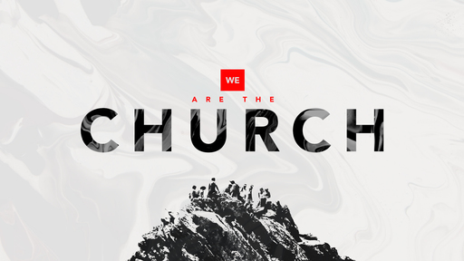 November 11, 2018 - 'We Are The Church'- Gather