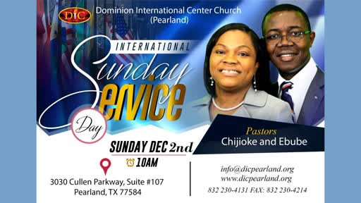 EMPOWERED TO BE FAVORED II