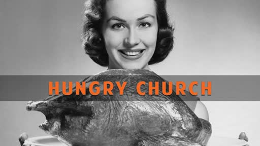 Hungry Church