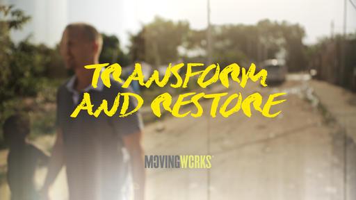 Transform And Restore