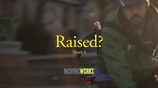 Raised Short 1